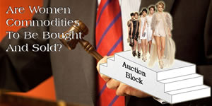 Optima Tax Relief's Founder Jesse Stockwell: Does he really feel women are commodities to be bought and sold?